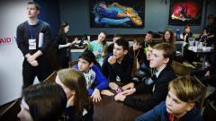 IT-брейн-ринг Spalah 2016: как в Северодонецке развивают IT-культуру среди школьников