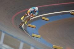 Любов Басова завоювала Кубок світу з велоспорту