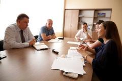 У Сєвєродонецьку відкриється діалогова платформа для зустрічей громадськості та влади