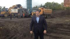 Дороги Луганщины «похорошеют» к ноябрю