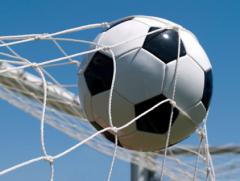 Футбол возрождается в селах Луганщины