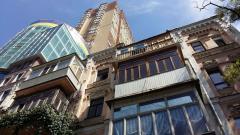 Многоэтажки нуждаются в термомодернизации