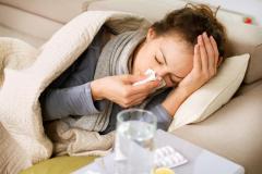 Пам'ятка щодо профілактики грипу та ГРВІ