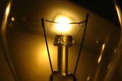 В ряде городов Луганской области пропало электричество