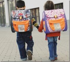 На Луганщине из-за боевых действий школу не посещают 787 детей