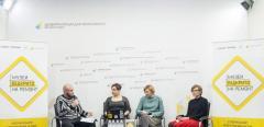 У Слов'янську та Лисичанську розпочинається мистецький проект «Музей відкрито на ремонт», – організатори