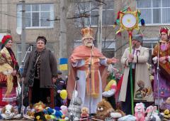 День Святого Николая в Северодонецке