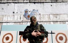 """За месяц """"службы"""" в ДНР житель Северодонецка получил больше трех лет тюрьмы"""