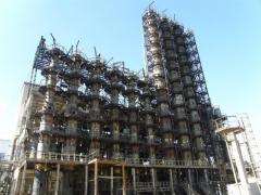 В НПП «Заря» запущено производство химических средств защиты растений