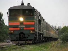 Пассажиры поезда «Киев-Луганск» до сих пор не могут добраться до пункта назначения