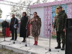 Єлизавета Пушко-Цибуляк: «Я буду робити все можливе для відбудови та відновлення Луганщини»