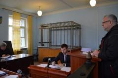 В Северодонецком горсуде допросили депутатов по делу Казакова