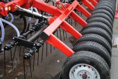 В конце октября полтавские аграрии могут воспользоваться преимуществами аграрных расписок