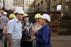 Сєвєродонецьке ВПУ і завод хімобладнання звуть молодь в токарі
