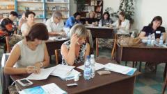 Cеверодонецк участвует в проекте стабилизации общин на Донбассе