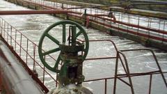 Первые деньги за воду пришли на счета Попаснянского райводоканала