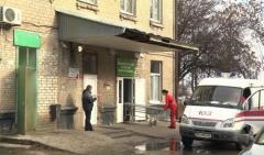 В Лисичанске уволили врача, который напился на дежурстве