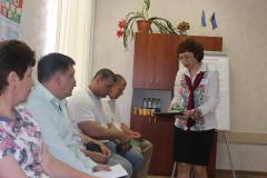 В ЦНАПе введен в действие электронный реестр территориальной громады г. Северодонецка
